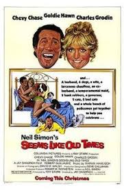 The Dinner Party Neil Simon Script - seems like old times film wikipedia