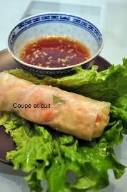 cuisiner le chou chinois cuit rouleaux de printemps au chou chinois coupe et cuit