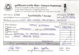 document archive ladyboy water volleyball charity fundraising event