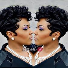 27 piece weave curly hairstyles love this short style hair pinterest hair makeup makeup and