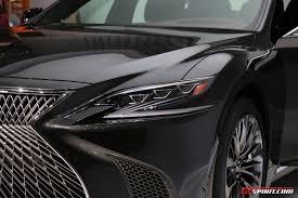 lexus vehicle dynamics integrated management geneva 2017 lexus ls 500h gtspirit