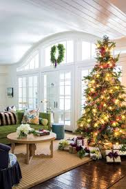 Home Living Decor Christmas Tree Decorating Ideas Southern Living