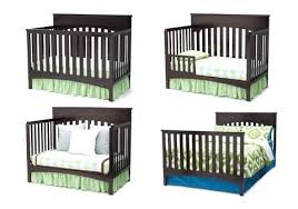 Crib Convertible Toddler Bed Graco Convertible Crib Kulfoldimunka Club