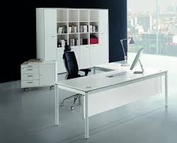 L Shaped Desk White Modern White L Shaped Computer Desk Thediapercake Home Trend