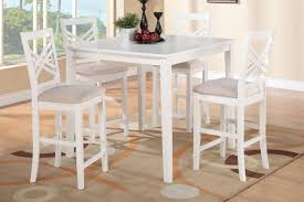 Bar Height Chairs Trex Furniture Standard Chair Heights Of Also - Bar height dining table white