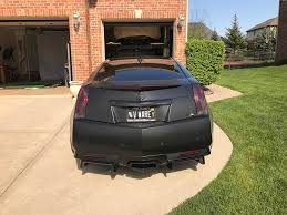 turbo cadillac cts v interchiller 1315rwhp turbo cts v fi interchillers