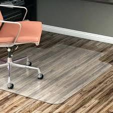 plastic floor cover for desk chair home design ideas app best office chair mat on mats intended for
