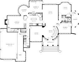 floor plan of mansion floor plan design house modern home arresting mansion plans