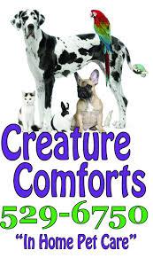 Creature Comforts Pet Sitting Creature Comforts Pet Services Care Com Joplin Mo
