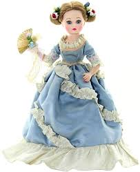 madame dolls madame cissette