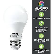 outdoor garage light bulbs garage light bulb genie led garage door opener light bulb watt r