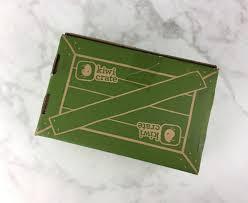graduation box koala crate graduation box kiwi crate welcome box review