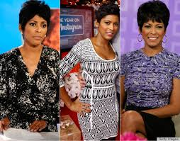 today show haircuts a tribute to tamron hall s today show style tamron hall hall