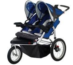 Rugged Stroller Schwinn Turismo Double Jogging Stroller Reviews