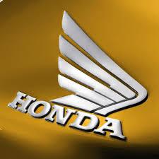 logo honda cb600f 3d honda wing logo set 08f84 mfg 800a
