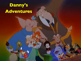 Adventures Of The Little Toaster Danny U0027s Adventures Series Pooh U0027s Adventures Wiki Fandom