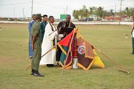 Guyana Flag Guyana Military Flags
