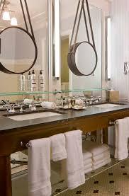 Mirror On Mirror Bathroom Hanging A Mirror Another Mirror Decor To Adore