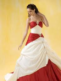 red and white wedding dresses under 200 amore wedding dresses