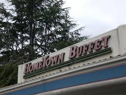 Hometown Buffet Jobs by Newark U0027s Hometown Buffet Spared Newark Ca Patch