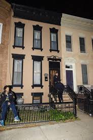 jailed drug smuggler reveals he buried body in brooklyn yard ny