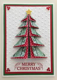 Mini Decorated Christmas Trees Creative Handmade Christmas Tree Ne Wall