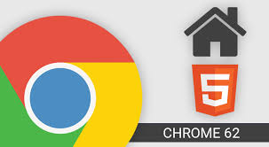 chrome apk chrome 62 revs the chrome home ui enables new web features