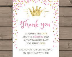 royal thank you etsy