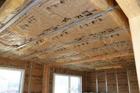 isolation plafond chambre plafond suspendu leroy merlin faux plafond salle de bain leroy