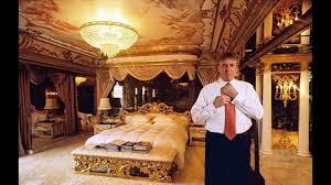 Maison De Luxe Americaine by L Interieur De La Maison De Donald Trump Plus Belle Que La Maison