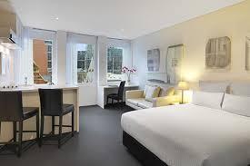 Executive Bedroom Designs Oaks On Collins Accommodation Near Mcg