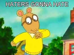 Memes All - why arthur memes are all over your timeline dazed