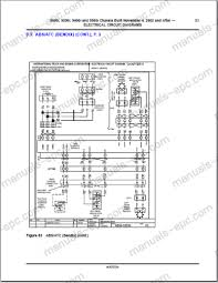 international truck wiring diagram prodigy brake controller wiring