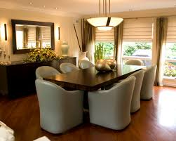 Dining Room Buffet Tables Using A Variety Of Buffet Table With Fascinating Decor Style