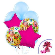 balloon bouquet shopkins balloon bouquet target