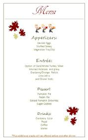 the coffee shop thanksgiving menu let s begin
