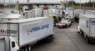 Trailers For Sale Near San Antonio Tx Report Texas Is The Biggest Loser In Mexico Trade War San