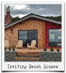 manzanita vacation rentals gorgeous beachside homes