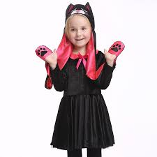 Kids Halloween Costumes Cheap Cheap Kids Halloween Costumes Cat Aliexpress