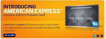 prepaid cards with no monthly fees american express cus edition prepaid card doctor of credit