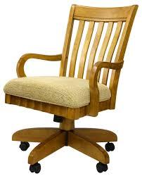 Oak Office Chair Design Ideas Oak Office Chair Stock Photo Image Of Chair Design Fabric 2287116