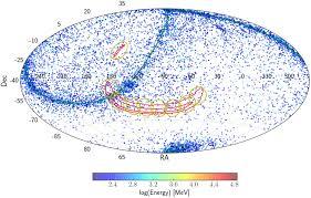 Unf Campus Map Fermi Lat Observations Of The Ligo Event Gw150914 Iopscience