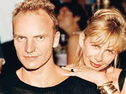 images celebrity homes sting sting trudie styler town