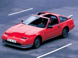 1989 nissan 300 zx turbo automatic related infomation