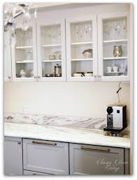 glass doors cabinets new kitchen update integrated hood upper cabinets u2014 classy