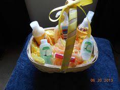 baby shower games prize mani kit take the flat top of a mason