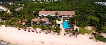le reve hotel and spa beachfront boutique hotel in playa del