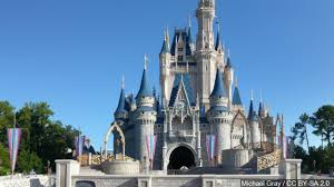 Disney World Interactive Map by Walt Disney World To Reopen Tuesday