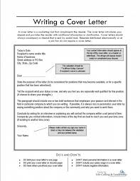 Things To Put On A by Amazing Ideas What To Put On A Cover Letter 3 And Things To