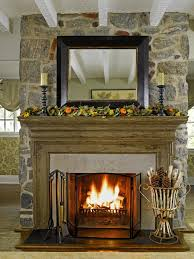 halloween home decoration ideas 35 fall mantel decorating ideas halloween mantel decorations